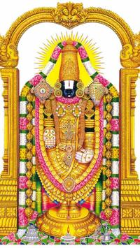 Tirupati Balaji Wallpapers poster