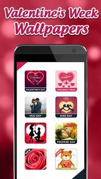 Valentine Week Wallpapers poster