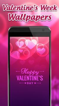 Valentine Week Wallpapers screenshot 1