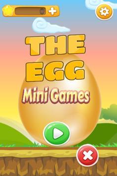 Egg Farm apk screenshot