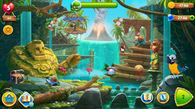 BirdsIsle screenshot 6