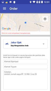 Jekur screenshot 1