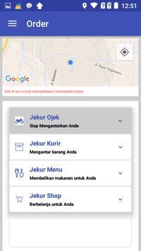Jekur screenshot 2