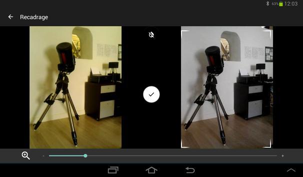 Anaglyph 3D apk screenshot