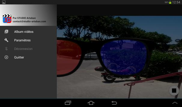 Anaglyph 3D apk screenshot