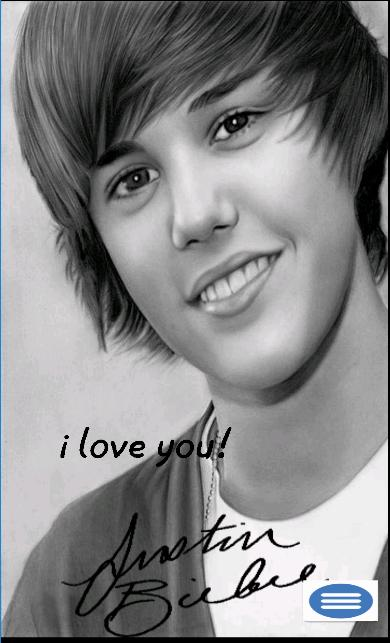 Justin Bieber Sign for Android - APK Download