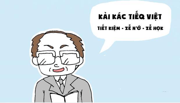 Tiếq Việt screenshot 5