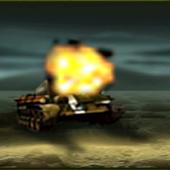 Heavy tank fights: TankJ 1990 icon