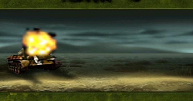 Heavy tank fights: TankJ 1990 screenshot 1