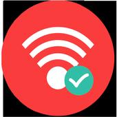 Show Wifi Password 2017 icon