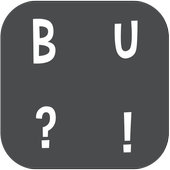 Bul - Kelime Oyunu icon