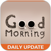 Good Morning Wallpapers HD icon