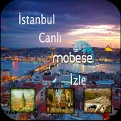 İstanbul Canlı Mobese İzle icon