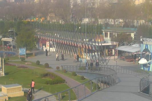 İstanbul Canlı Mobese İzle screenshot 5