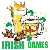 Irish Drinking Game icon