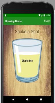 Irish Drinking Game screenshot 1