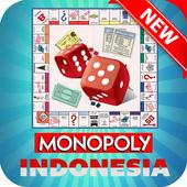 Offline monopoly (Indonesia) icon