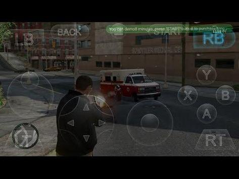 Xbox360 Emulator Project captura de pantalla 2