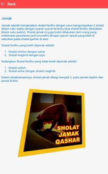 Sholat Jamak Qashar Lengkap poster