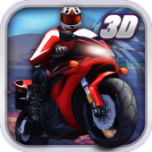 Racing Moto 3D icon
