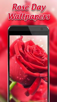 Rose Day Wallpapers poster