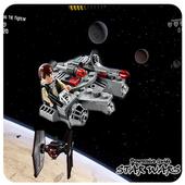 Progressive Lego Star Wars Guide icon