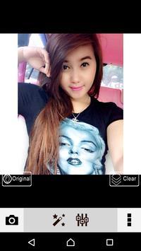 Photo Studio PiscArt 2016 apk screenshot