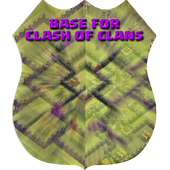 BASE FOR COC icon