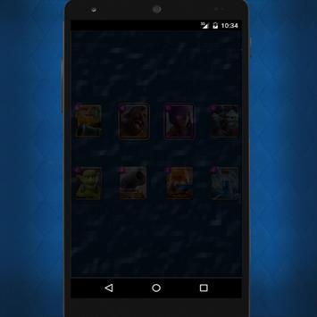 Best Battle Deck Arena screenshot 1