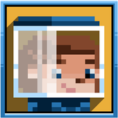 우주공방 icon