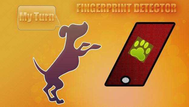 dog paw print detector apk screenshot