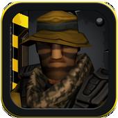 Soldier 76 World Break vs Zombies icon
