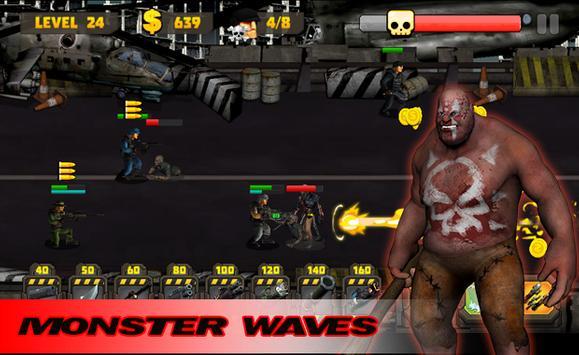 Soldier 76 World Break vs Zombies screenshot 1