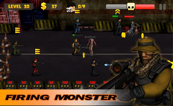 Soldier 76 World Break vs Zombies screenshot 2