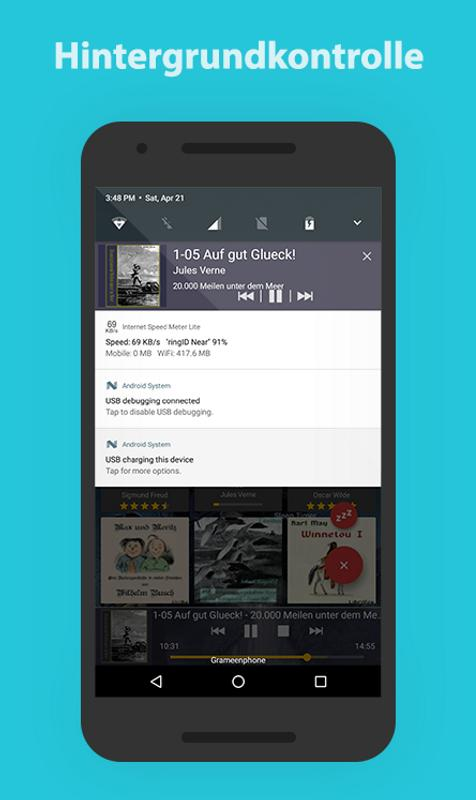 h rb cher kostenlos german audiobooks for android apk