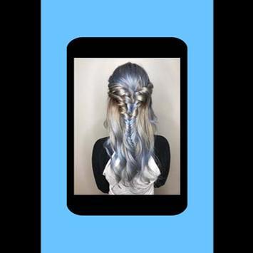 Hairstyles For Women apk screenshot
