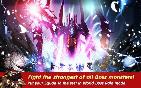 HEROES WANTED : Quest RPG screenshot 15