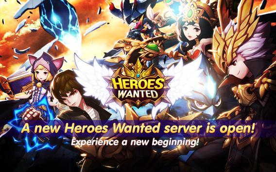 HEROES WANTED : Quest RPG screenshot 16