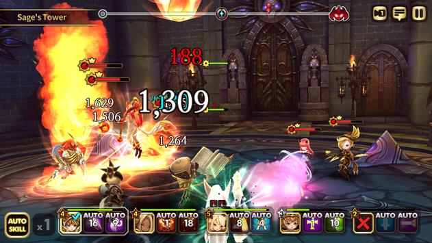 HEROES WANTED : Quest RPG screenshot 10