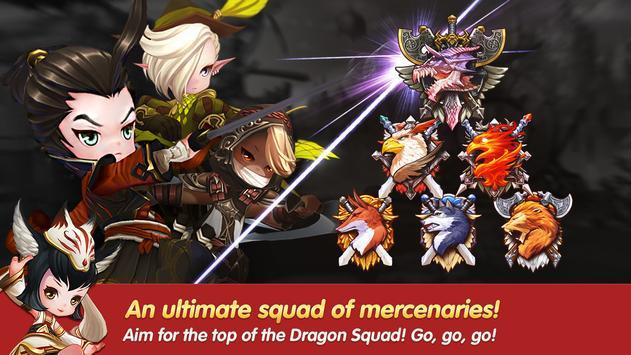 HEROES WANTED : Quest RPG apk screenshot