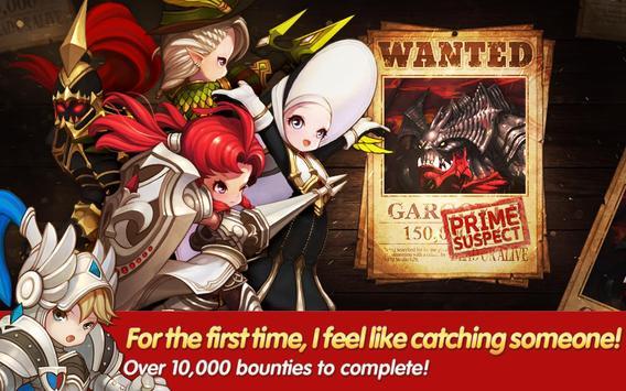 HEROES WANTED : Quest RPG screenshot 5