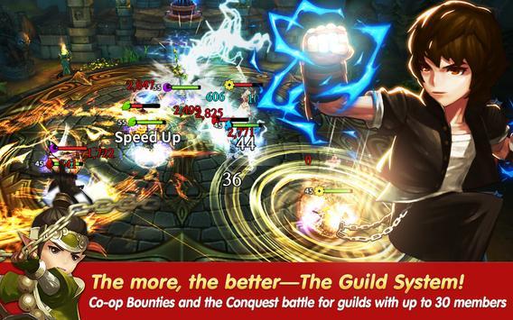 HEROES WANTED : Quest RPG screenshot 9