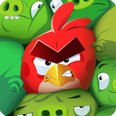 Angry Birds Islands icon