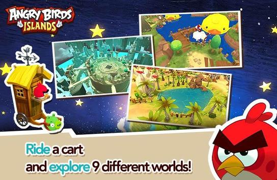 Angry birds islands apk download free simulation game for android angry birds islands apk screenshot voltagebd Images