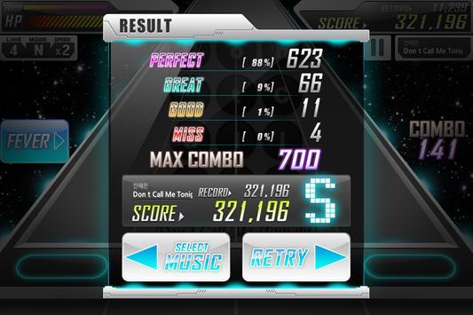 BEAT MP3 スクリーンショット 11