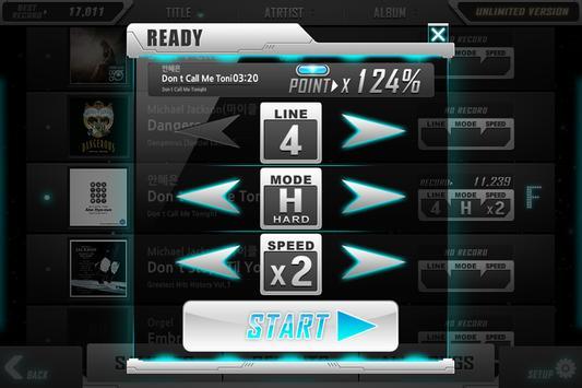 BEAT MP3 スクリーンショット 4