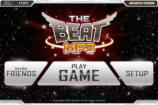 BEAT MP3 スクリーンショット 9