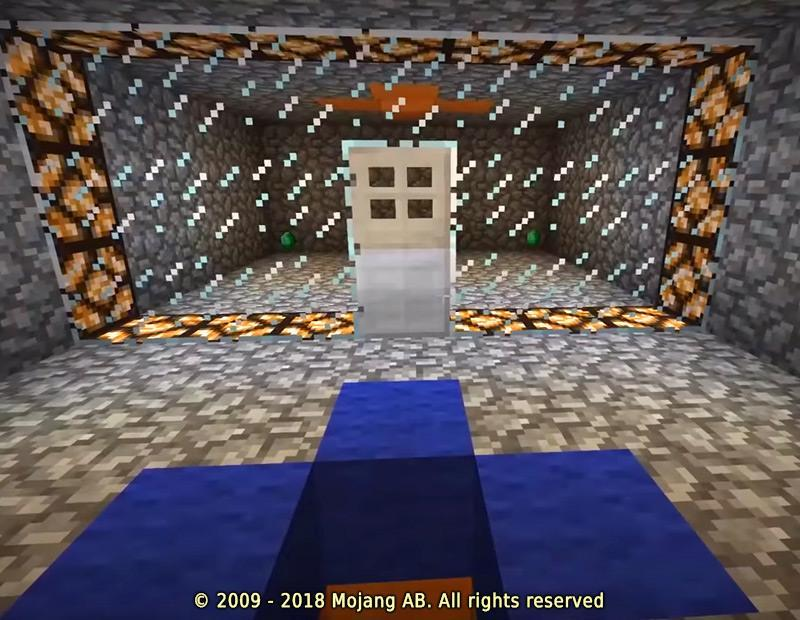 MCPE Portals for Minecraft Mod for Android - APK Download
