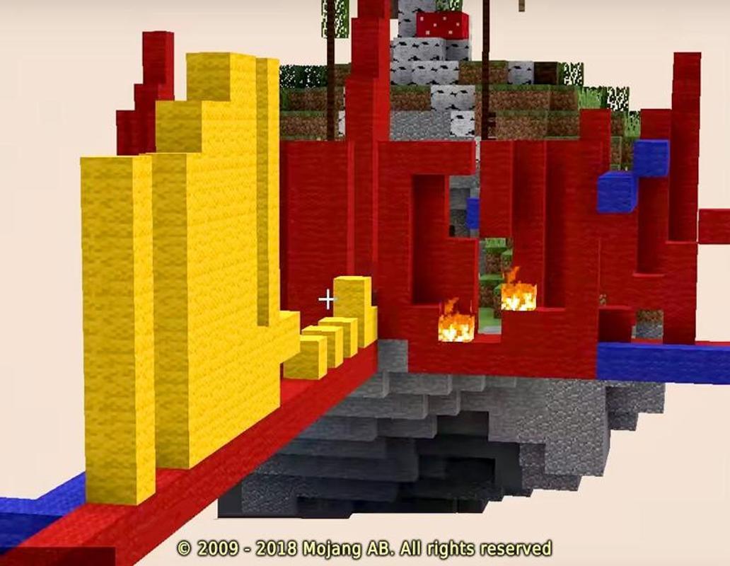 Minecraft Bed Wars Spiele Mod Für Android APK Herunterladen - Minecraft bedwars jetzt spielen