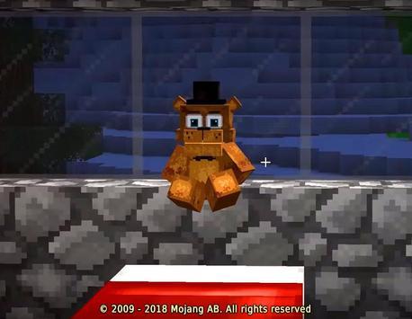 Minecraft FNAF Mod Spiele Für Android APK Herunterladen - Minecraft pc spiel spielen